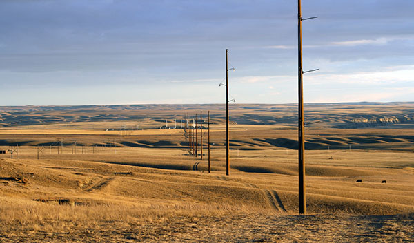Enbridge Inc Montana Alberta Tie Line MATL Planning Studies and Remedial Action Scheme RAS