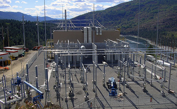 Teshmont was retained for upgrades to Teck Resources Ltd.'s power distribution system on its smelting operation.
